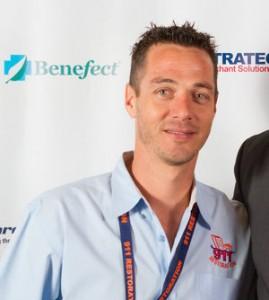 Tomas Lelczuk | 911 Restoration Orlando